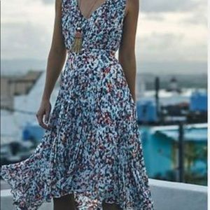 Anthropologie Tracy Reese Morgan Dress